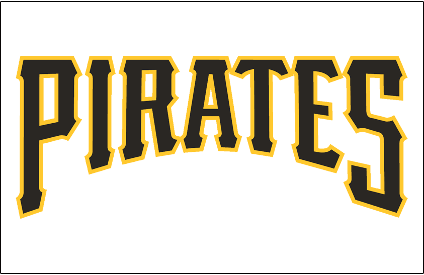 Pittsburgh Pirates 1997-2000 Jersey Logo iron on transfers for clothing
