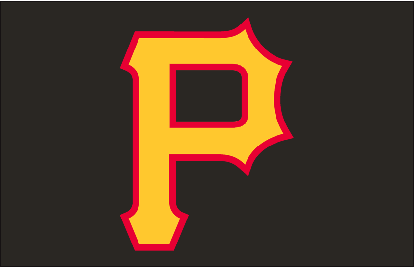 Pittsburgh Pirates 2007-2008 Cap Logo iron on transfers for clothing