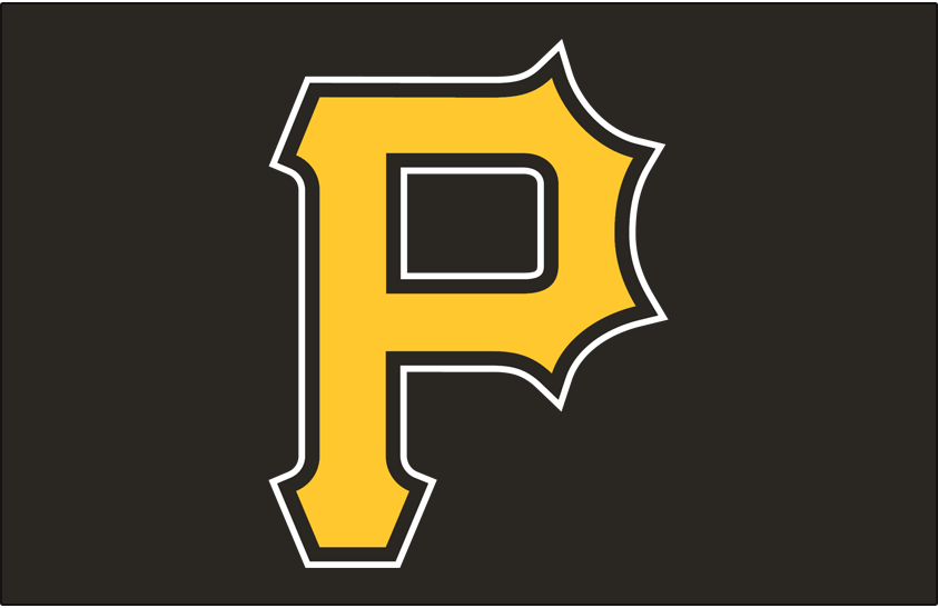 Pittsburgh Pirates 2009-Pres Jersey Logo iron on transfers for clothing
