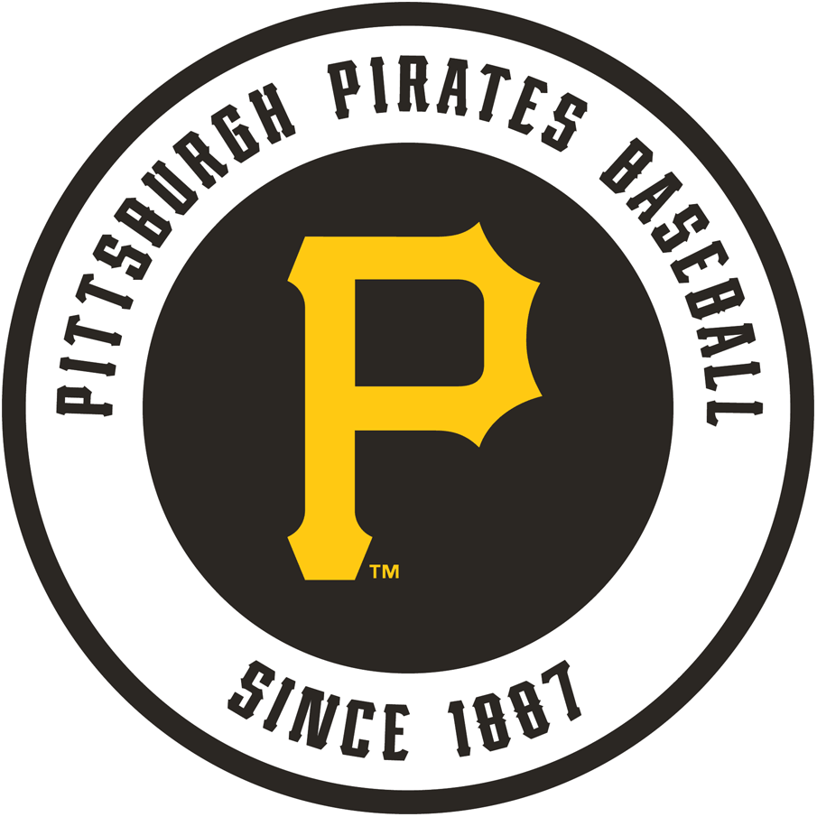 Pittsburgh Pirates 2010-Pres Alternate Logo iron on transfers for clothing