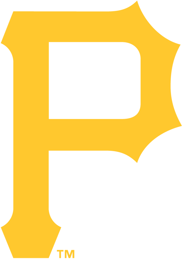 Pittsburgh Pirates 2014-Pres Primary Logo iron on transfers for clothing