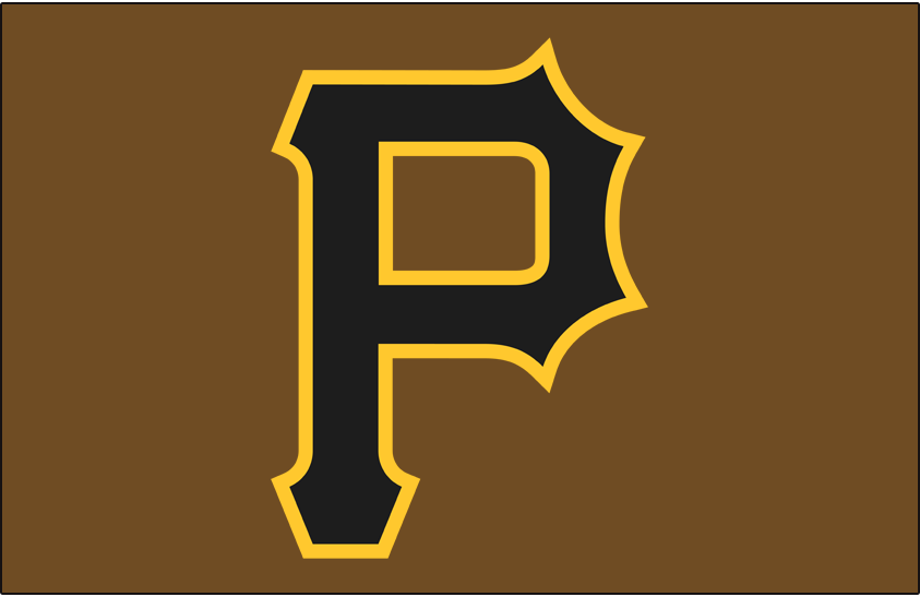 Pittsburgh Pirates 2017-Pres Cap Logo iron on transfers for clothing