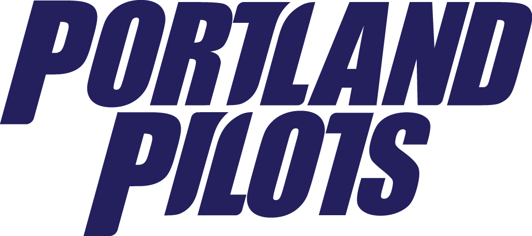 Portland Pilots 2006-Pres Wordmark Logo iron on transfers for clothing