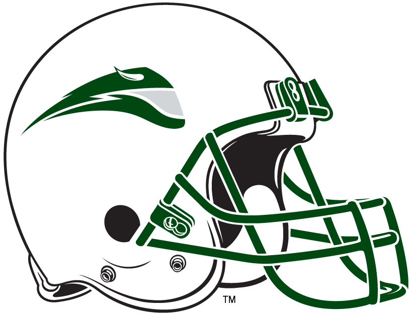 Portland State Vikings 1999-Pres Helmet Logo iron on transfers for clothing