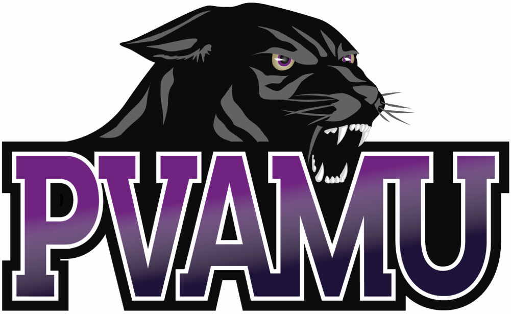 Prairie View A&M Panthers iron ons