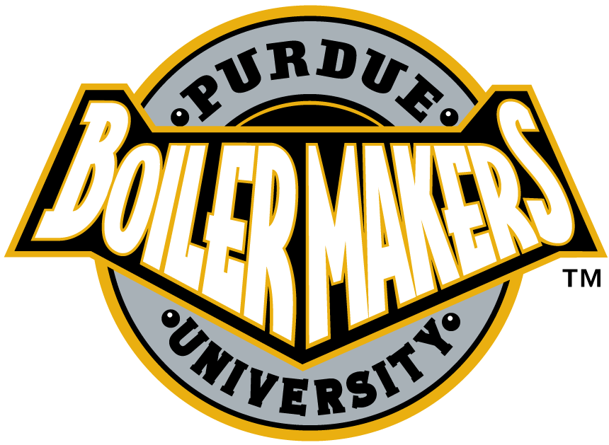 Purdue Boilermakers 1996-2011 Alternate Logo v5 iron on transfers for clothing