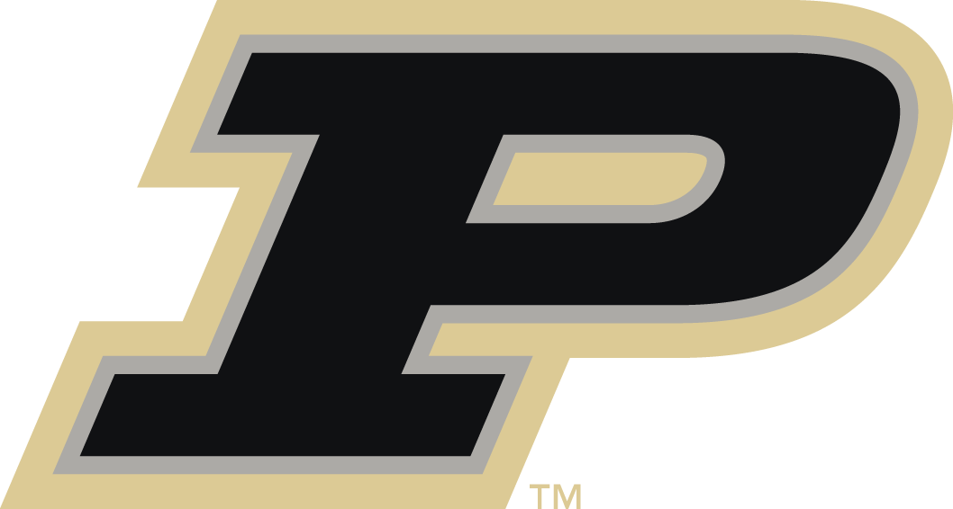 Purdue Boilermakers 2012-Pres Alternate Logo iron on transfers for clothing