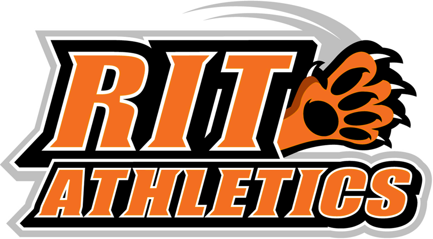 RIT Tigers 2004-Pres Alternate Logo v5 iron on transfers for clothing