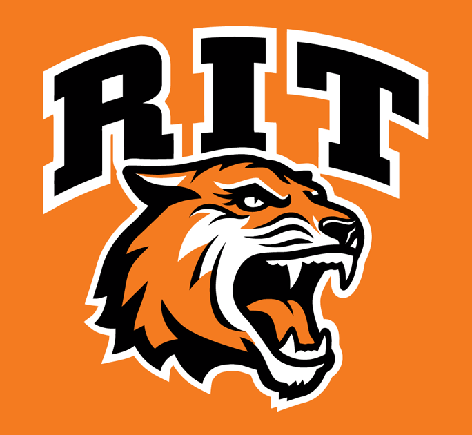 RIT Tigers 2007-Pres Alternate Logo iron on transfers for clothing