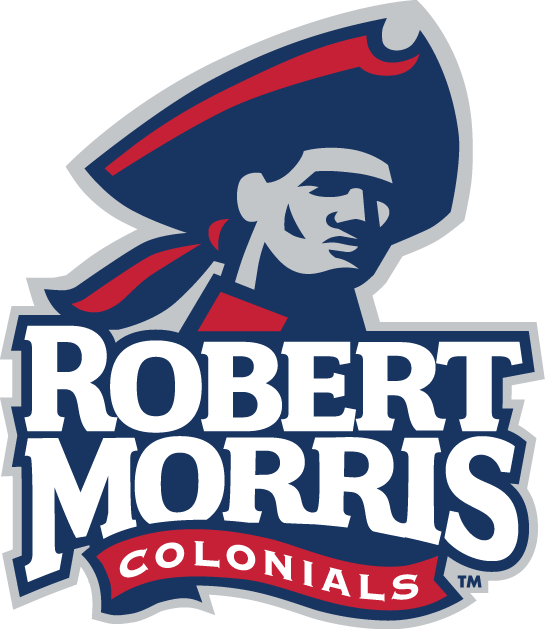 Robert Morris Colonials iron ons
