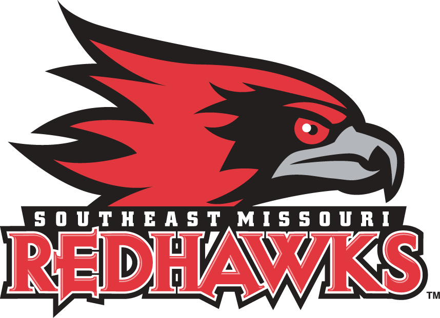 SE Missouri State Redhawks 2003-Pres Primary Logo iron on transfers for clothing
