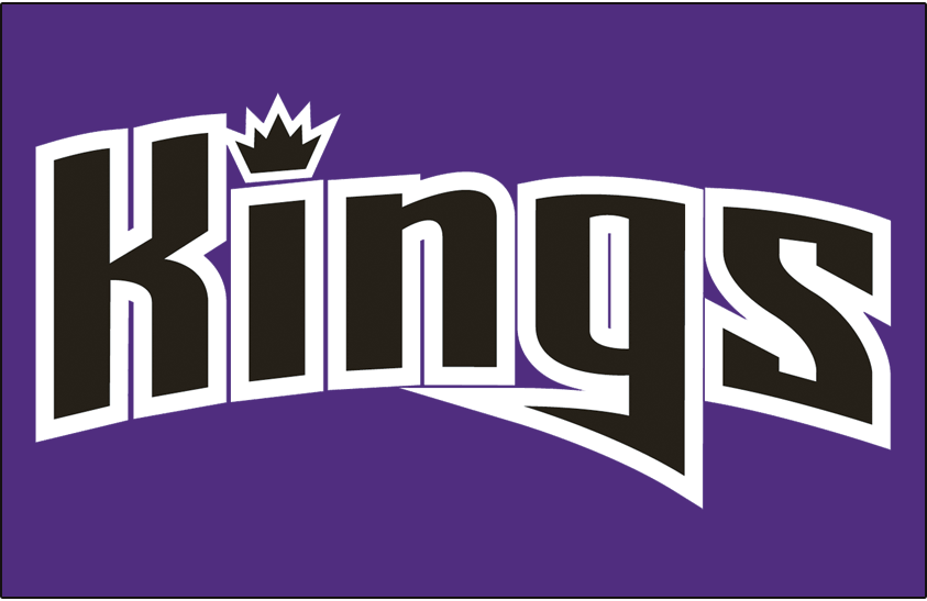 Sacramento Kings 2008-2014 Jersey Logo iron on transfers for clothing version 2