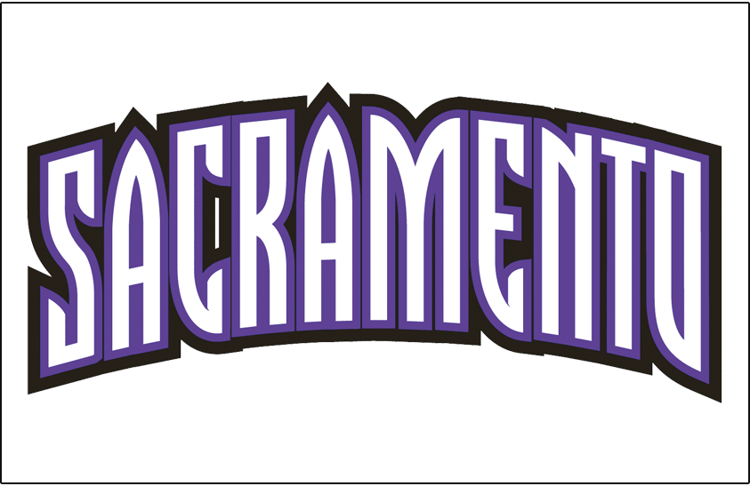 Sacramento Kings 2008-2014 Jersey Logo iron on transfers for clothing