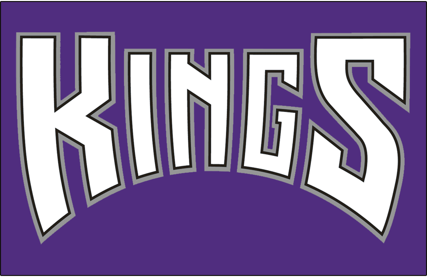 Sacramento Kings 2014-2016 Jersey Logo iron on transfers for clothing version 2