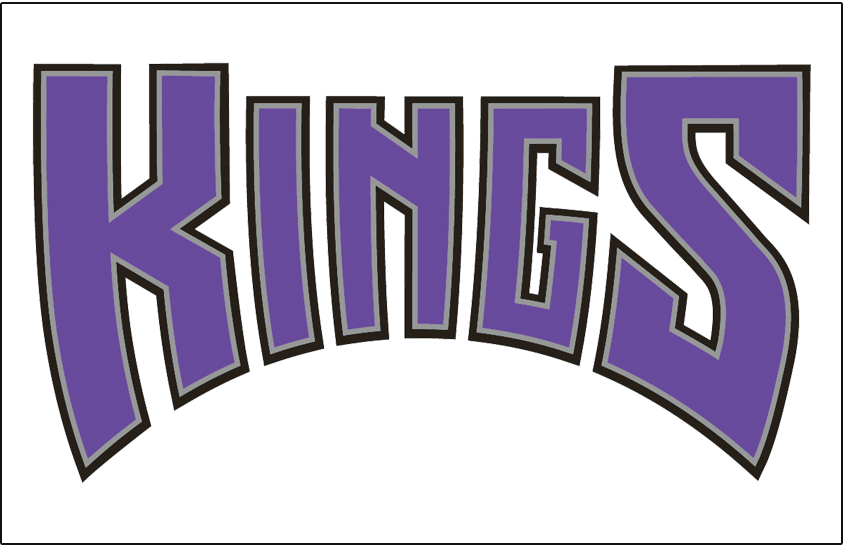 Sacramento Kings 2014-2016 Jersey Logo iron on transfers for clothing