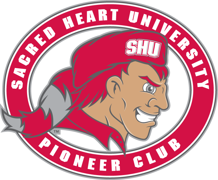 Sacred Heart Pioneers 2004-Pres Misc Logo iron on transfers for clothing