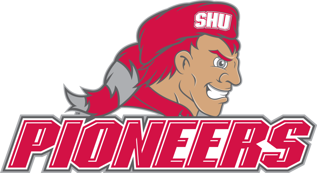 Sacred Heart Pioneers 2013-Pres Secondary Logo iron on transfers for clothing