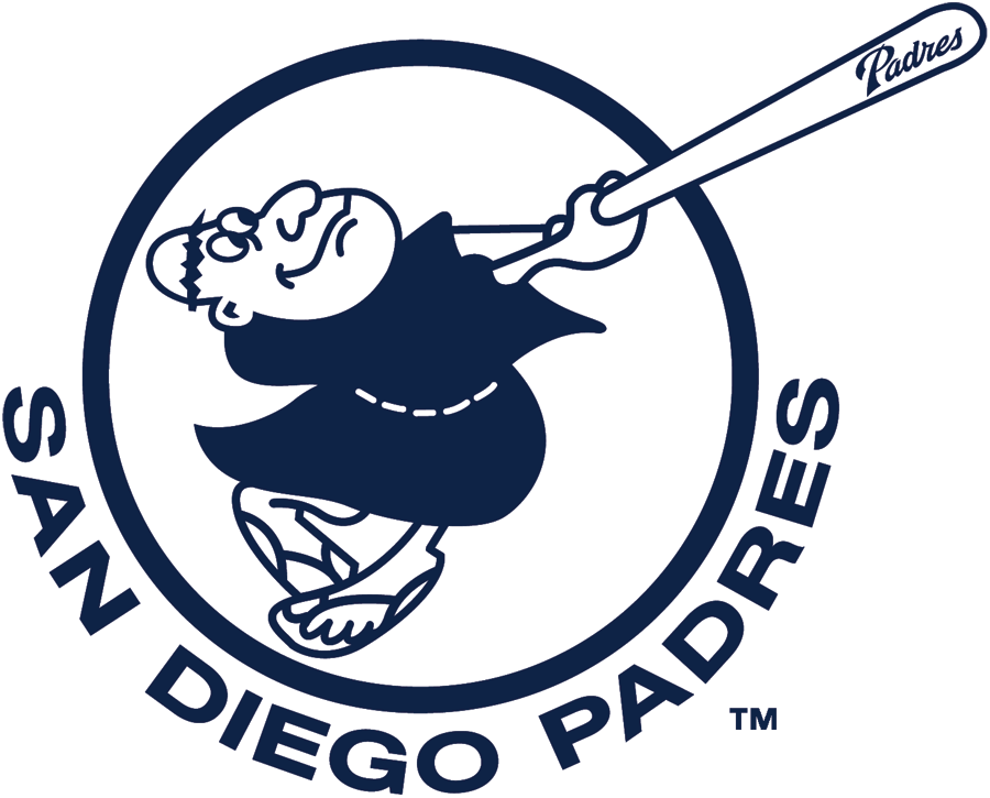San Diego Padres 2012-Pres Alternate Logo iron on transfers for clothing version 2