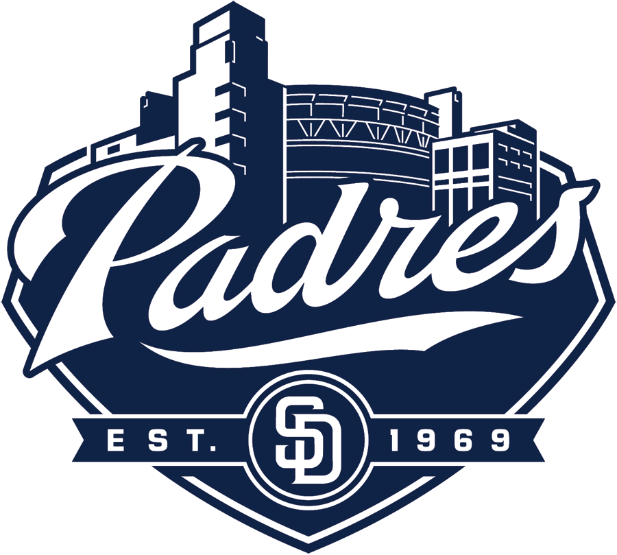 San Diego Padres 2012-Pres Alternate Logo iron on transfers for clothing
