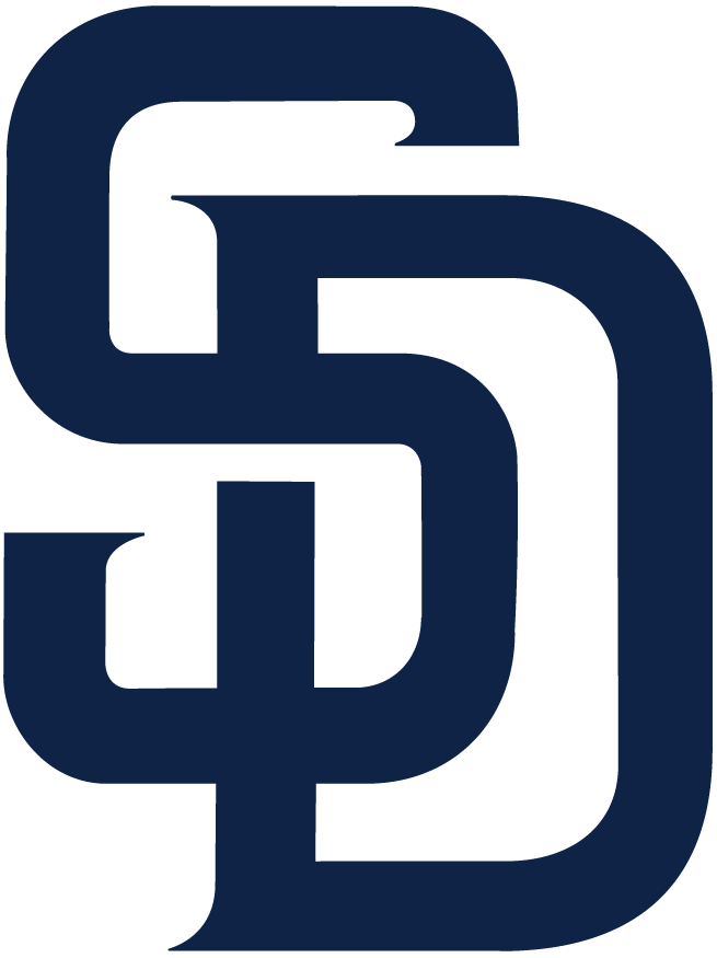 San Diego Padres 2015-Pres Primary Logo iron on transfers for clothing