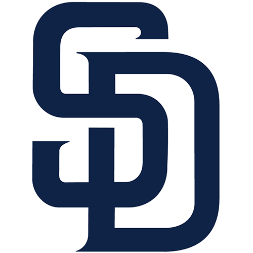 San Diego Padres iron ons