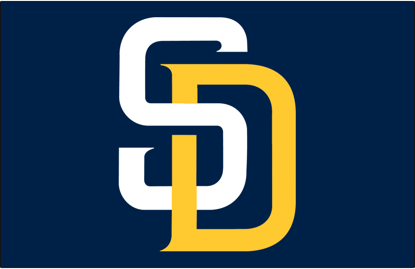 San Diego Padres 2016-Pres Cap Logo iron on transfers for clothing version 2