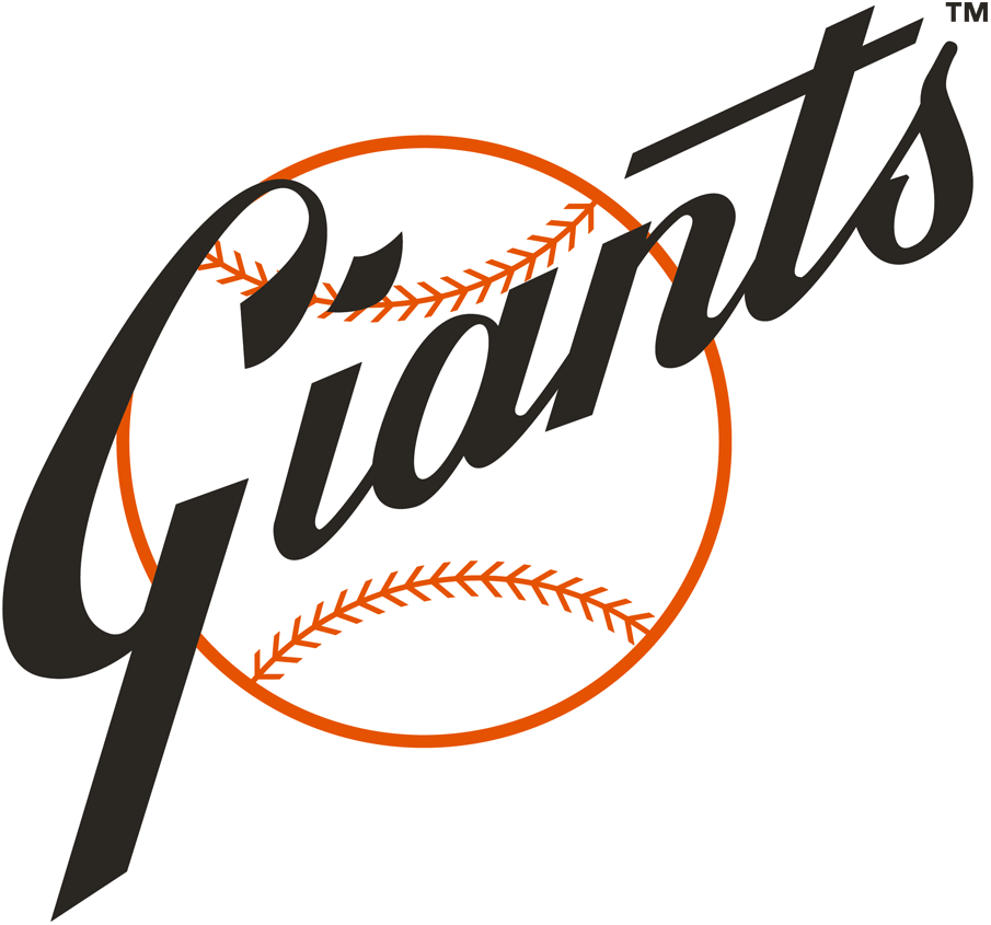 San Francisco Giants 1958-1967 Primary Logo iron on transfers for clothing