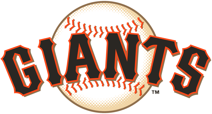 San Francisco Giants 2000-Pres Primary Logo iron on transfers for clothing