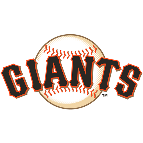 San Francisco Giants iron ons