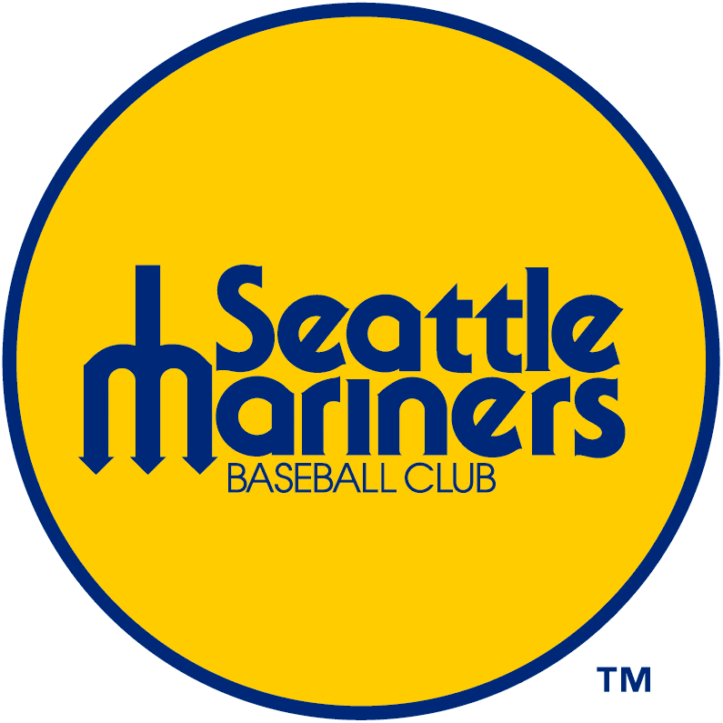 Seattle Mariners 1977-1980 Primary Logo iron on transfers for clothing