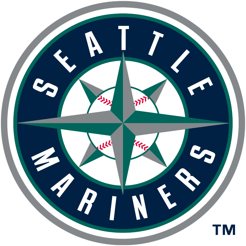 Seattle Mariners 1993-Pres Primary Logo iron on transfers for clothing