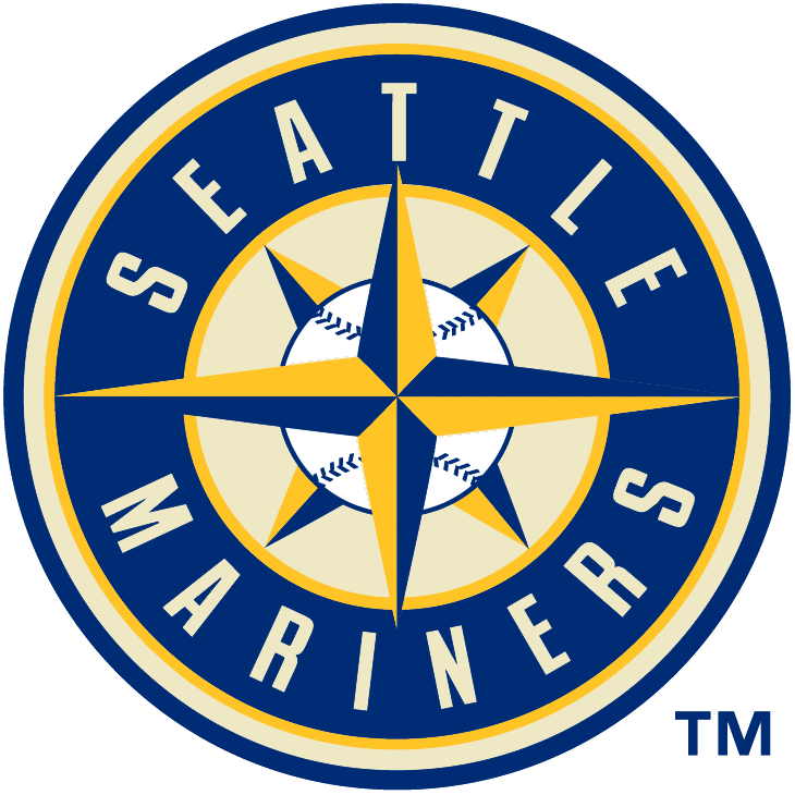 Seattle Mariners 2015-Pres Alternate Logo iron on transfers for clothing