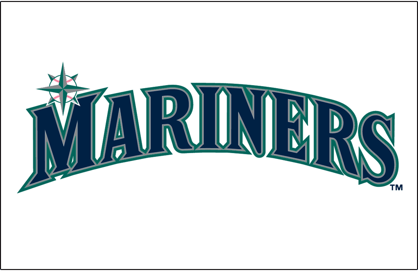 Seattle Mariners 2015-Pres Jersey Logo iron on transfers for clothing version 2