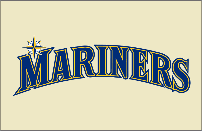 Seattle Mariners 2015-Pres Jersey Logo iron on transfers for clothing version 3