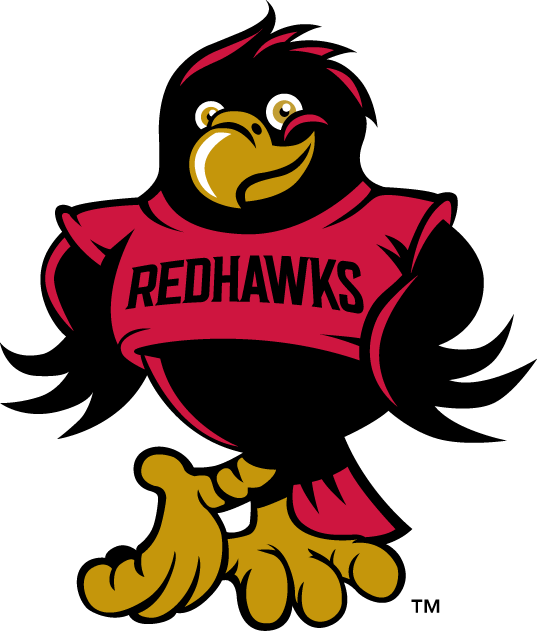 Seattle Redhawks 2008-Pres Mascot Logo iron on transfers for clothing