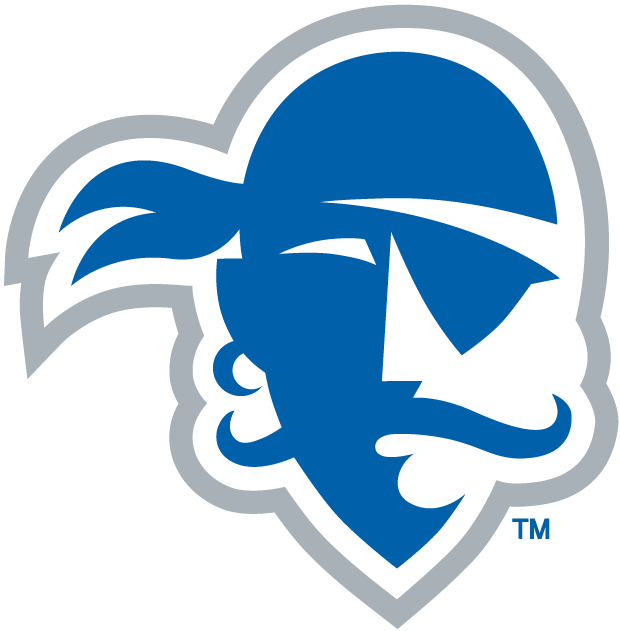 Seton Hall Pirates 1998-2008 Secondary Logo iron on transfers for clothing