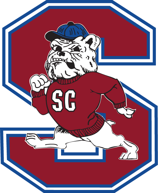South Carolina State Bulldogs iron ons