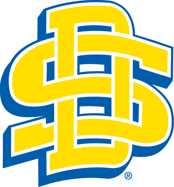 South Dakota State Jackrabbits 1999-Pres Alternate Logo v2 iron on transfers for clothing