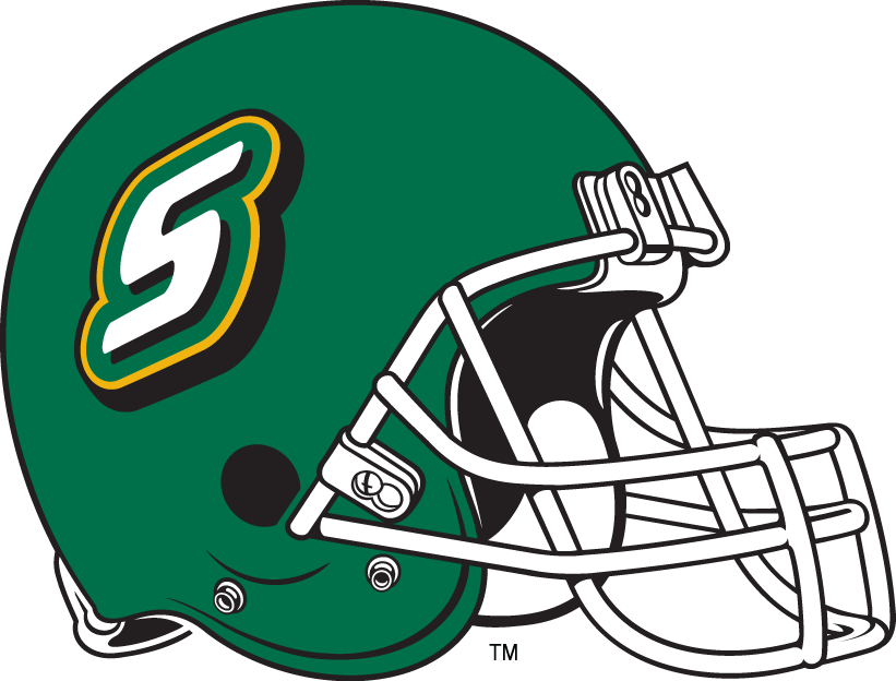 Southeastern Louisiana Lions 2003-Pres Helmet Logo iron on transfers for clothing