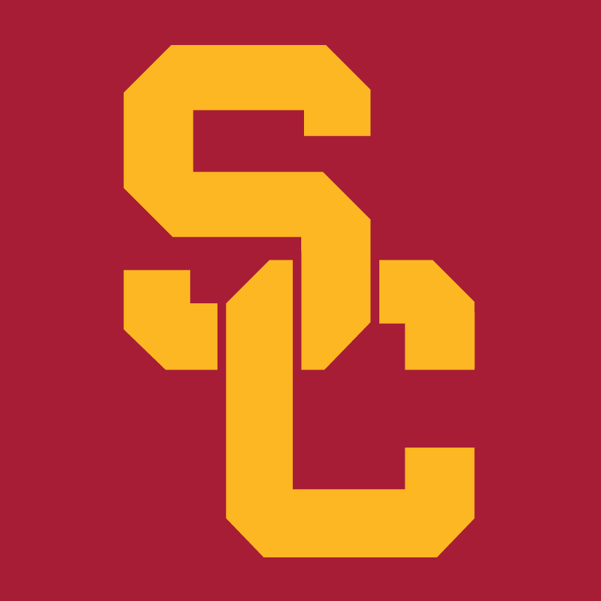 Southern California Trojans 1993-Pres Alternate Logo v4 iron on transfers for clothing
