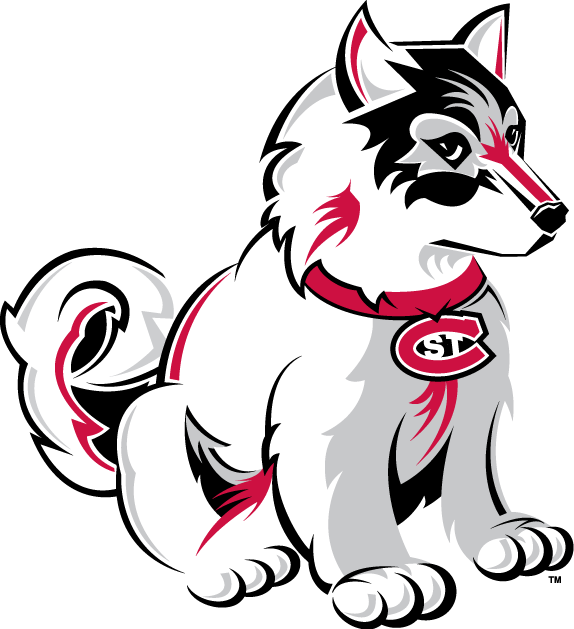 St. Cloud State Huskies 2000-2013 Misc Logo iron on transfers for clothing