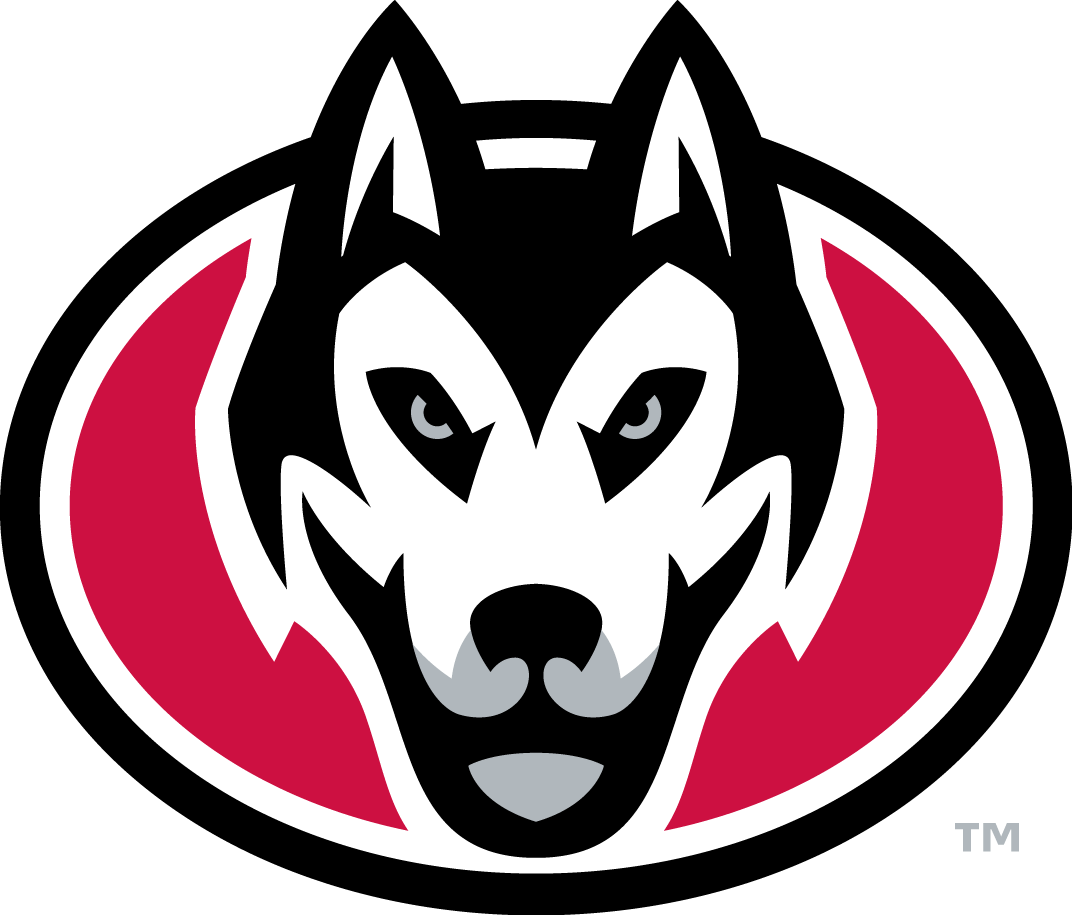 St. Cloud State Huskies 2014-Pres Secondary Logo iron on transfers for clothing