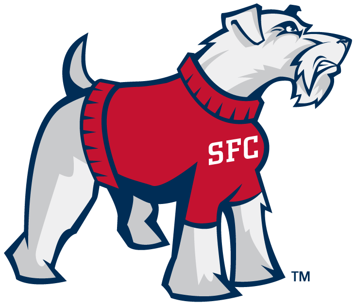 St. Francis Terriers 2001-2013 Alternate Logo v2 iron on transfers for clothing