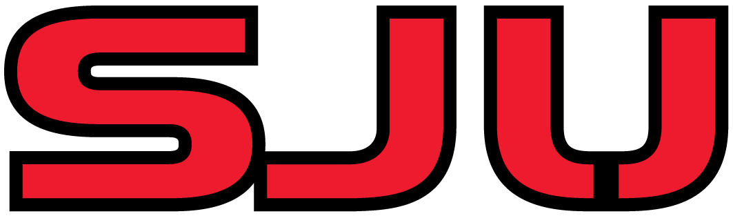 St. John's Red Storm 2004-2006 Wordmark Logo iron on transfers for clothing