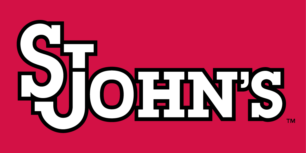 St. John's Red Storm 2007-Pres Wordmark Logo v3 iron on transfers for clothing