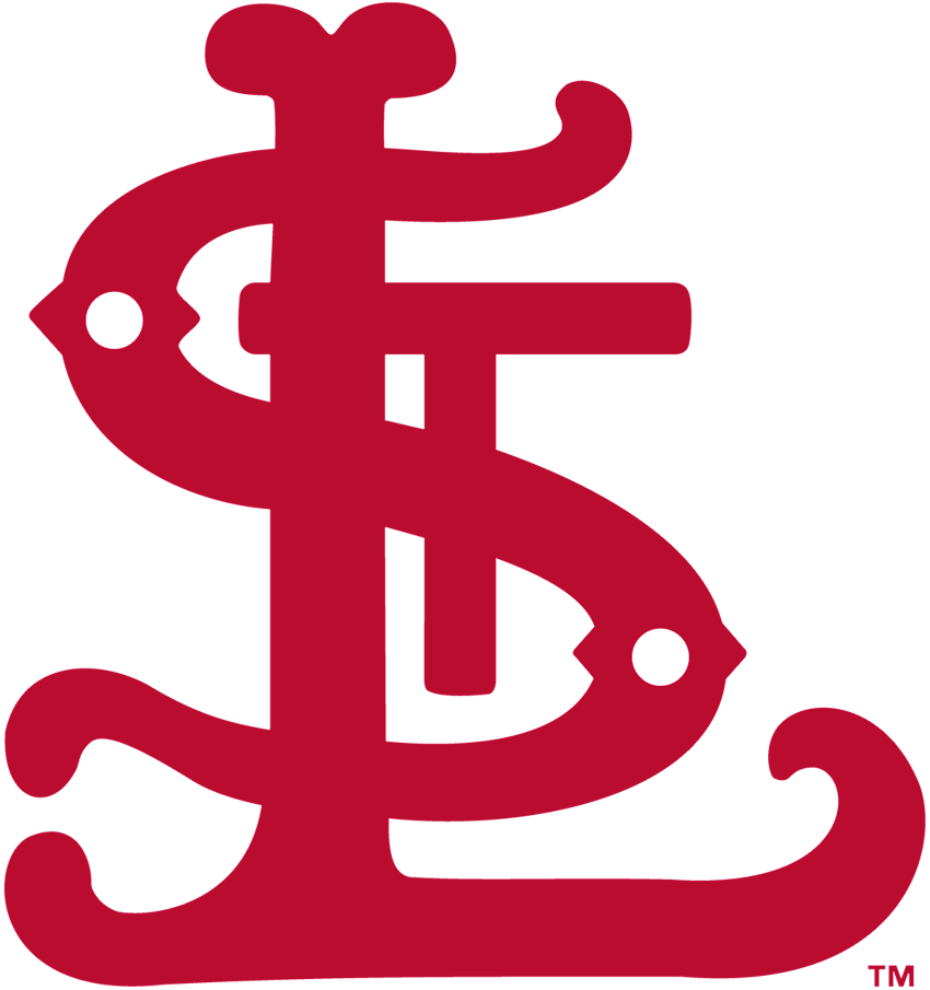 St. Louis Cardinals 1900-1919 Primary Logo iron on transfers for clothing