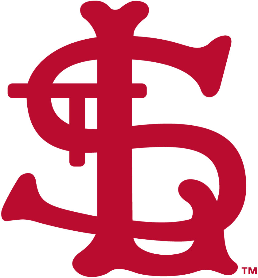 St. Louis Cardinals 1926 Alternate Logo iron on transfers for clothing.jpg