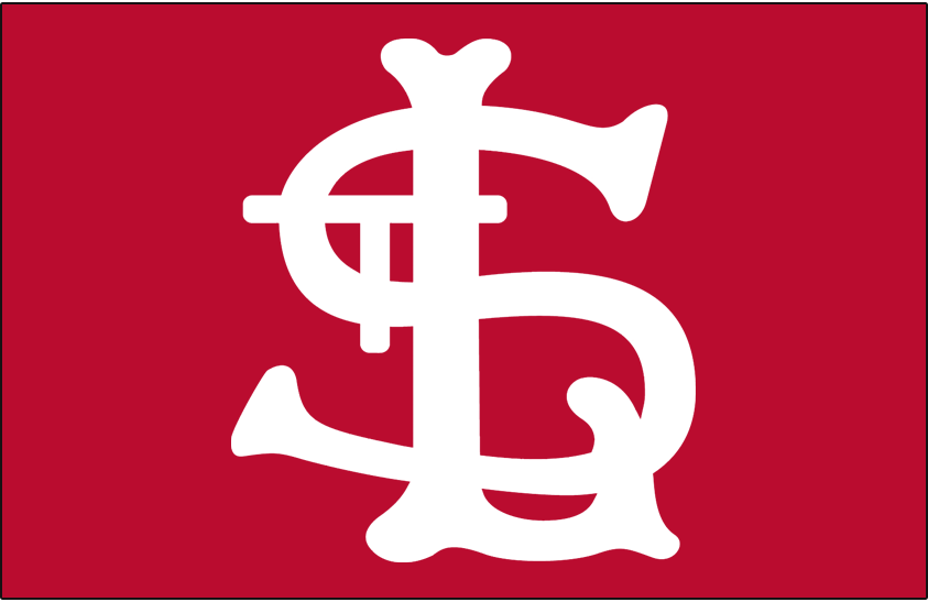 St. Louis Cardinals 1926 Alternate Logo iron on transfers for clothing