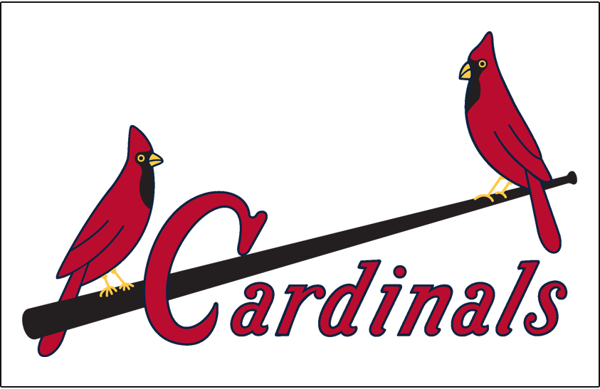 St. Louis Cardinals 1949-1950 Jersey Logo iron on transfers for clothing