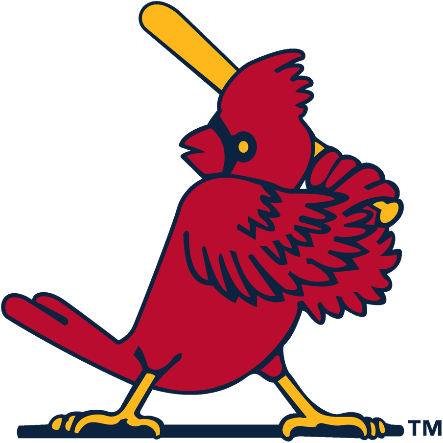 St. Louis Cardinals 1956-1997 Alternate Logo iron on transfers for clothing